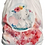 Thumbnail: Earth-Friendly Washable and Reusable Cloth Diaper with Bamboo Insert for Girls