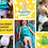 Thumbnail: Earth-Friendly Washable and Reusable Cloth Pocket Diapers for Girls