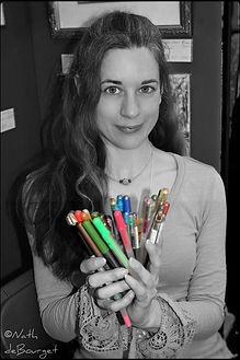Valérie Murray Artiste