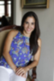 Maria-Paula Carrillo, MS, RDN, LD Registered Dietitian Nutritionist with LifeCycle Nutrition