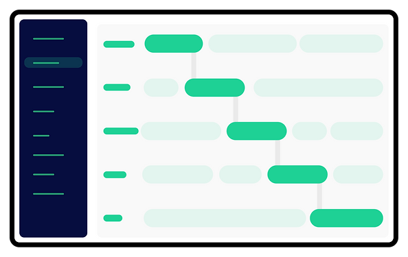 Flux MES Modul Planung