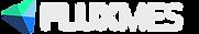 2018-08-01_Flux_Logo_Flux_LOGO_Weiße_Sch
