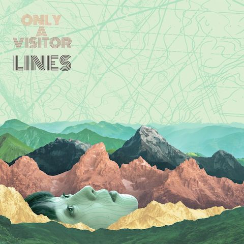 Now Hear This: Lines - Only A Visitor