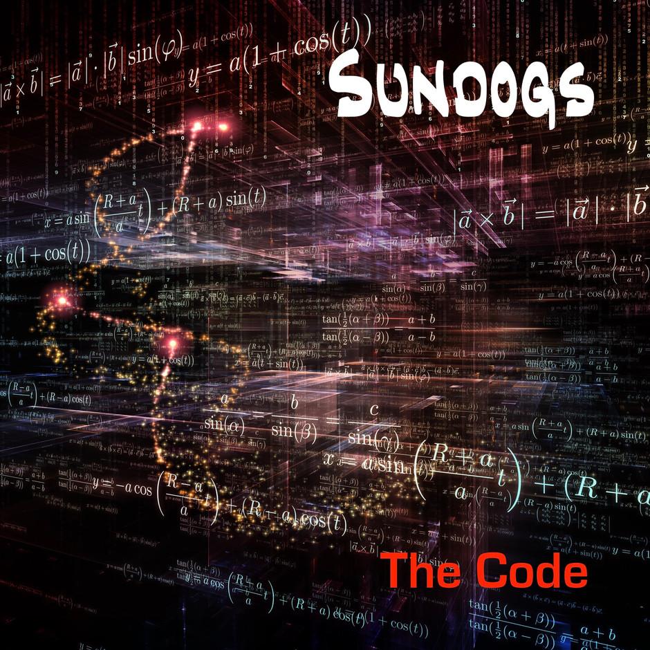 Now Hear This: The Code - Sundogs