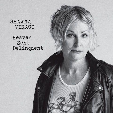 Now Hear This: Heaven Sent Delinquent - Shawna Virago