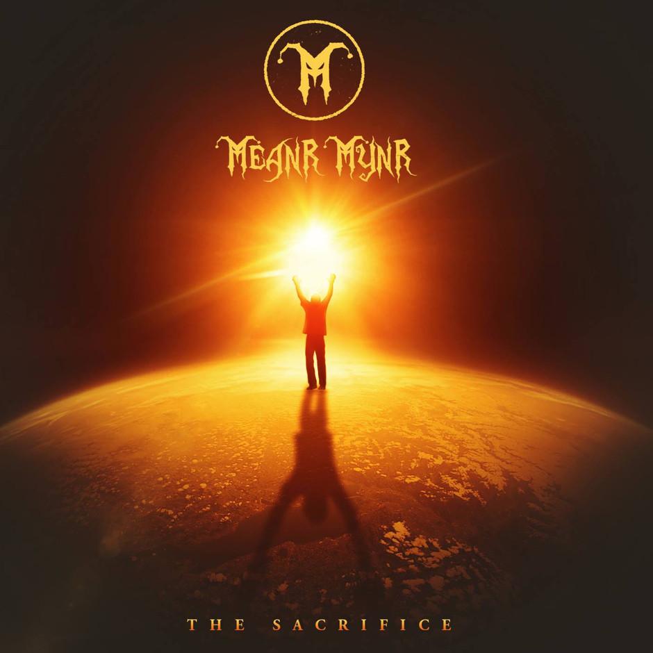 Now Hear This: The Sacrifice (EP) - Meanr Mynr