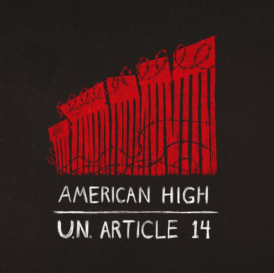 Now Hear This: U.N. Article 14 - American High