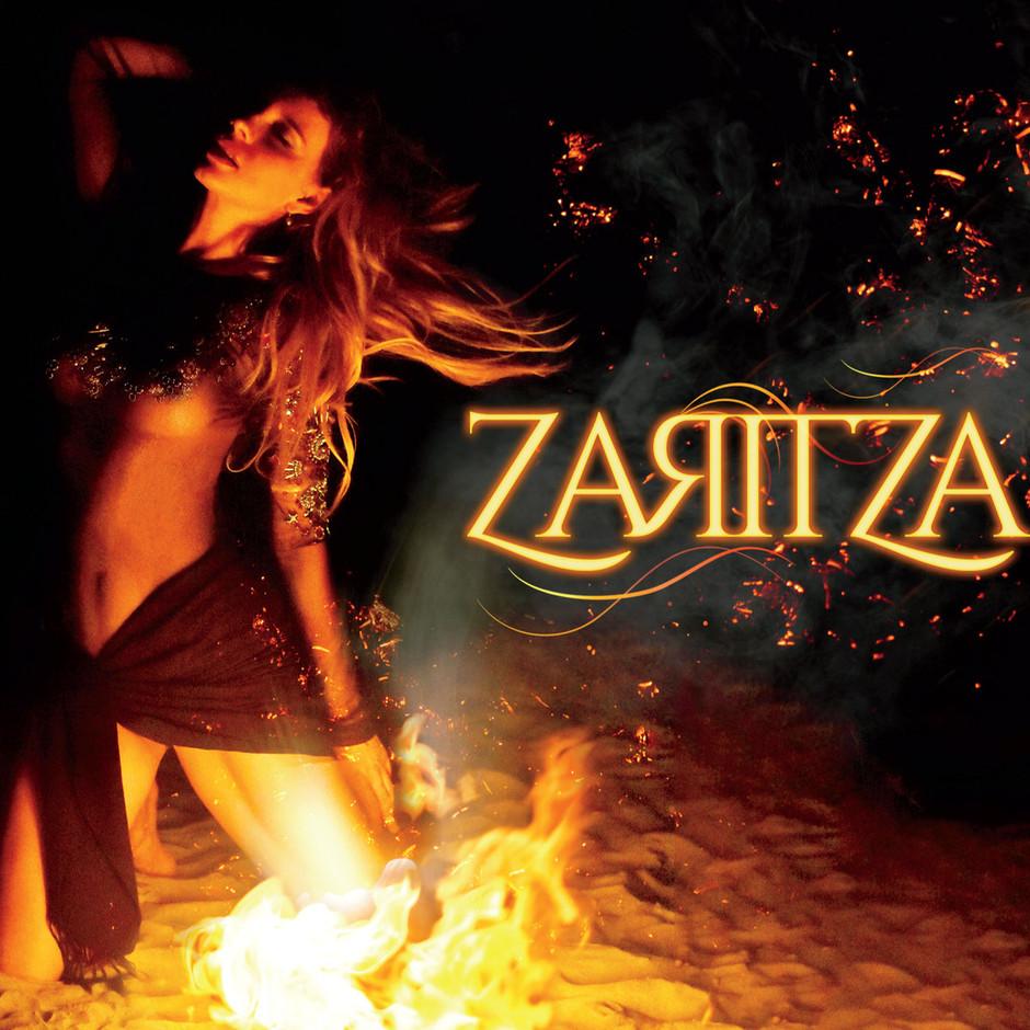 Now Hear This: Zaritza - Zaritza