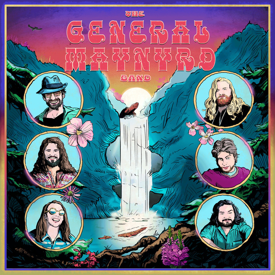 Now Hear This: The General Maynyrd Band - The General Maynyrd Band