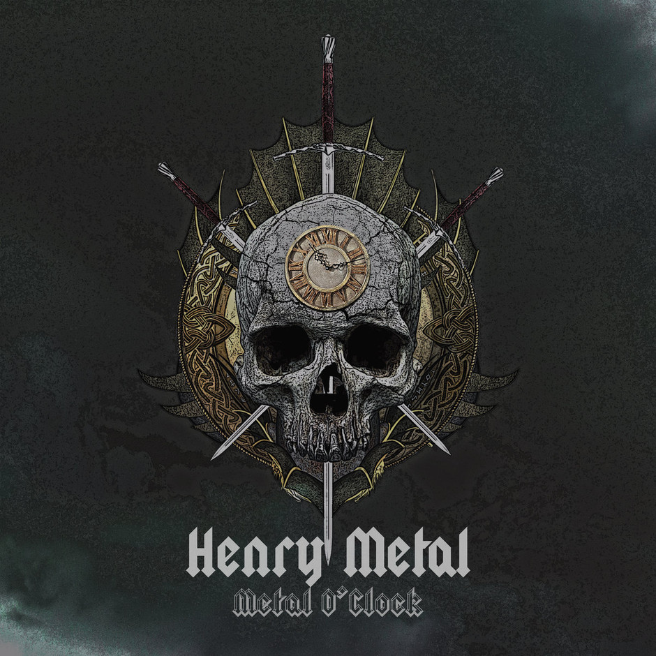Now Hear This: Metal O'Clock - Henry Metal