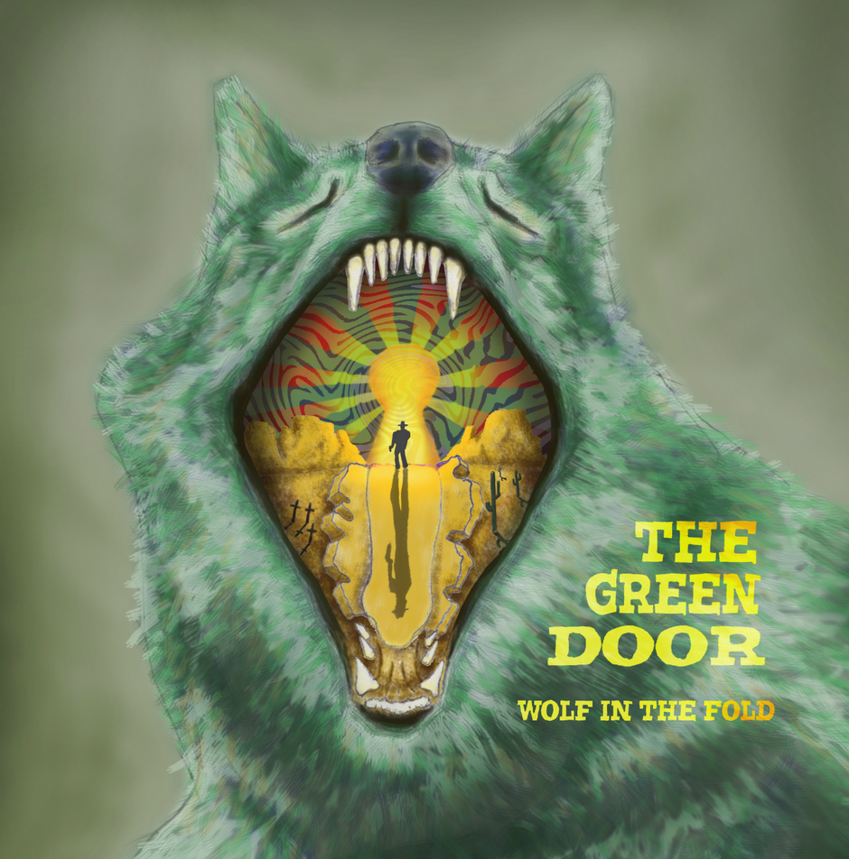 Now Hear This: Wolf In The Fold (EP) - The Green Door