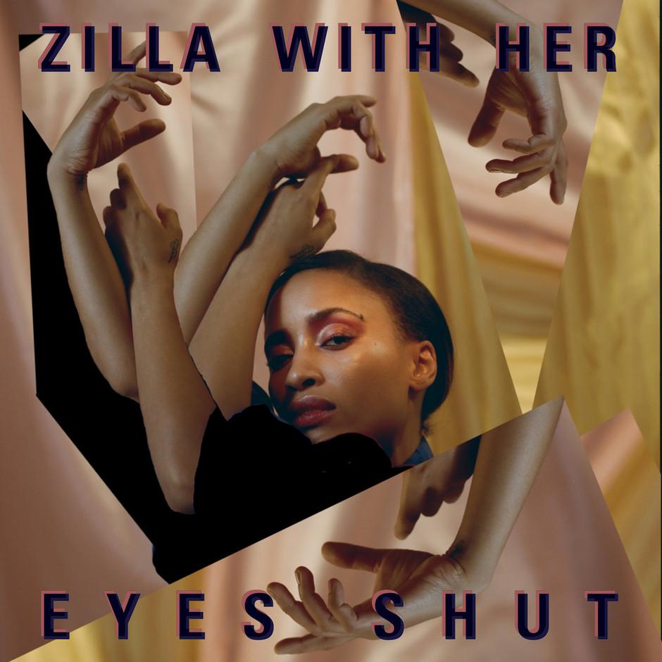 Now Hear This: Zilla With Her Eyes Shut - Zilla With Her Eyes Shut
