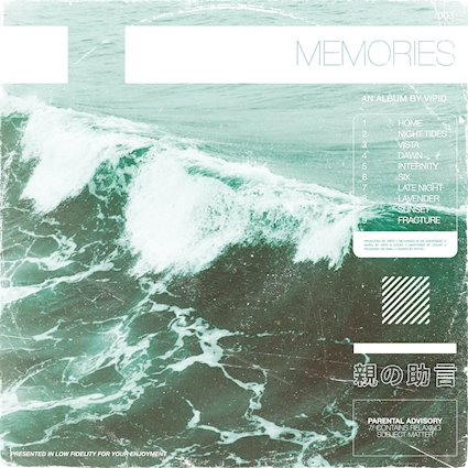 Now Hear This: Memories - Vipid