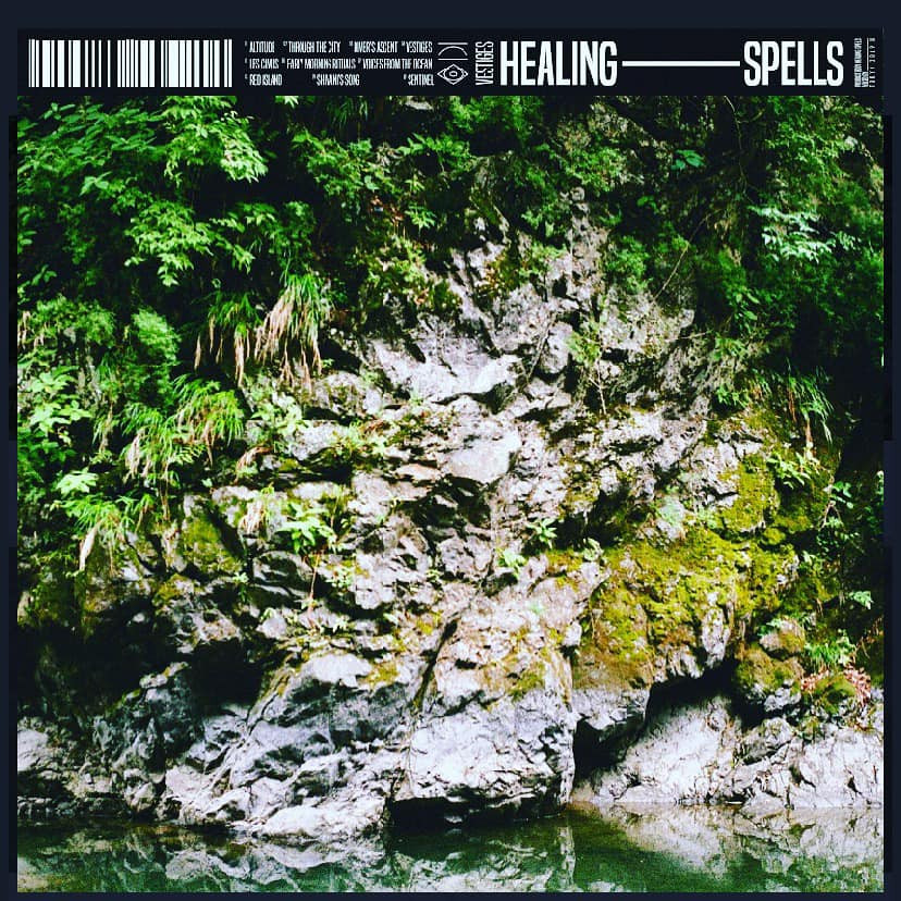 Now Hear This: Vestiges - Healing Spells