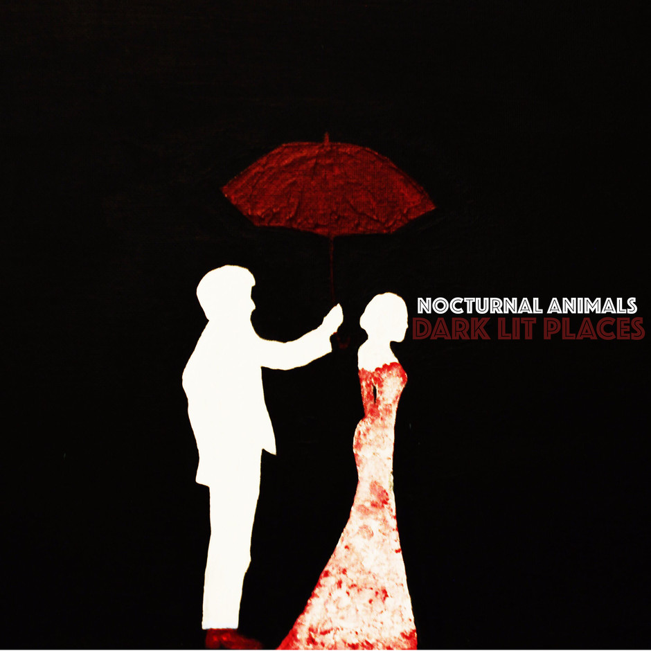 Now Hear This: Dark Lit Places (EP) - Nocturnal Animals