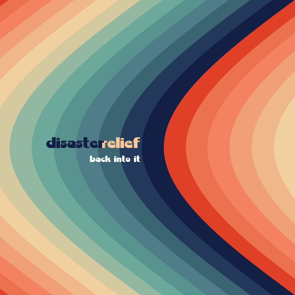 Now Hear This: Back Into It - Disaster Relief