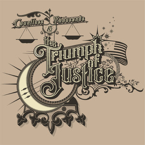 Now Hear This: And the Triumph of Justice - Countless Thousands