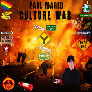 Now Hear This: Culture War - Paul Maged