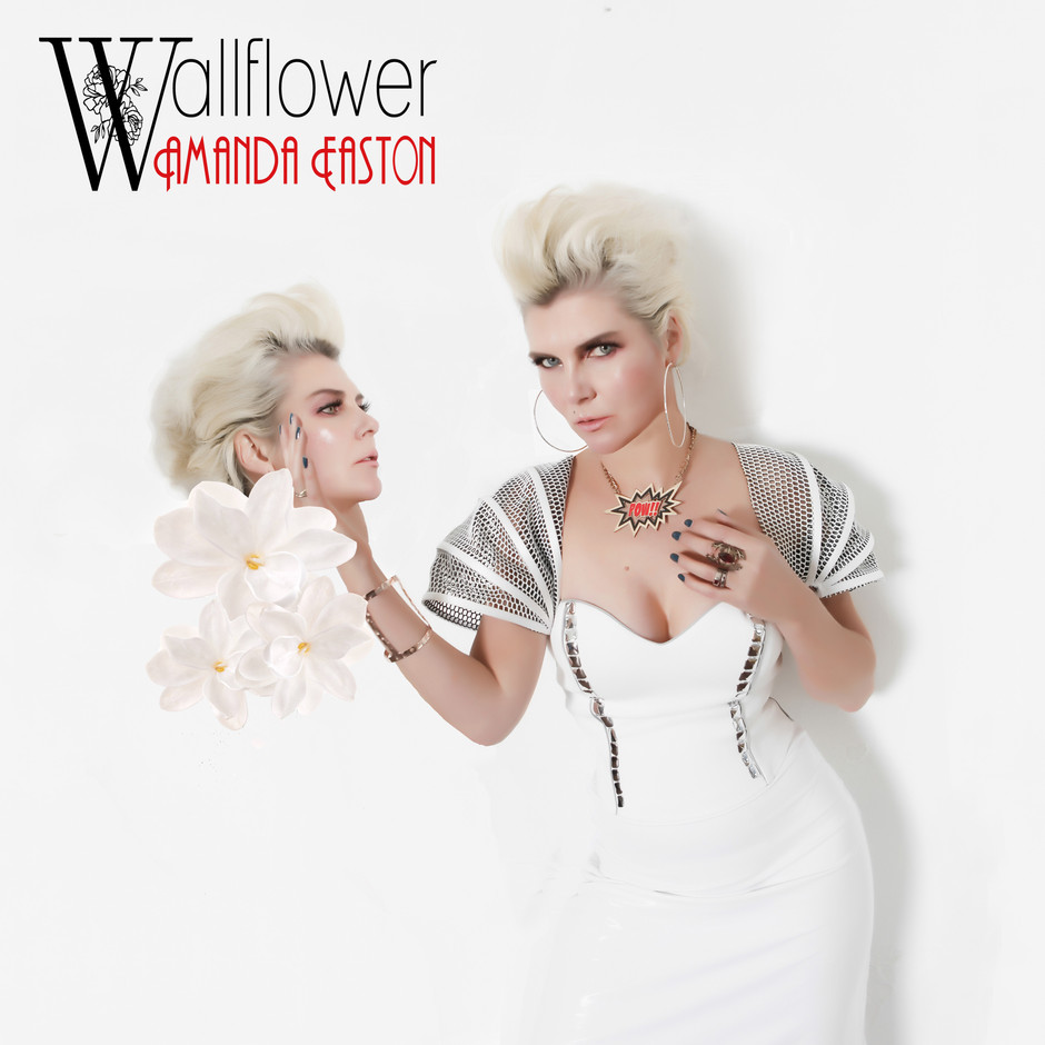 Now Hear This: Wallflower - Amanda Easton