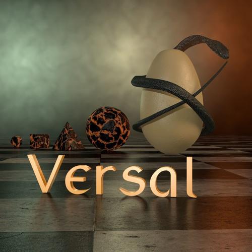 Now Hear This: Versal (EP) - Versal