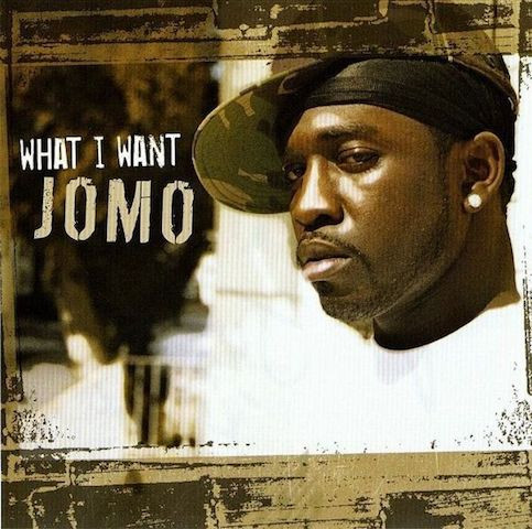 Now Hear This: What I Want (EP) - JOMO