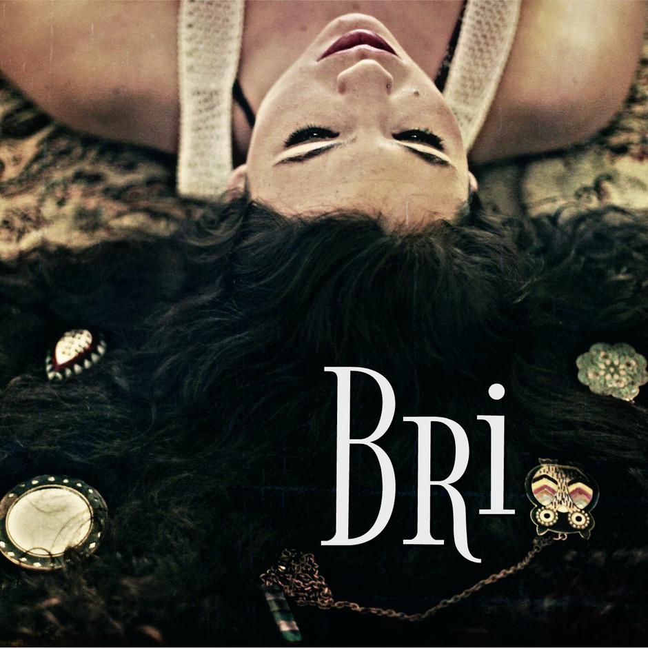 Now Hear This: BRI (EP) - BRI
