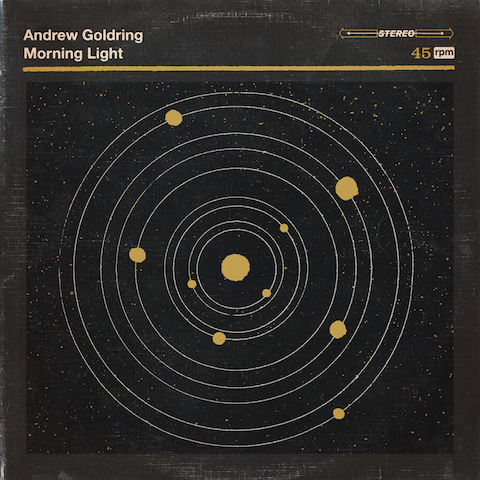 Now Hear This: Morning Light (EP) - Andrew Goldring