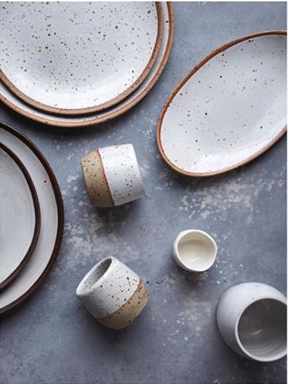 SkandiHus ceramic collection