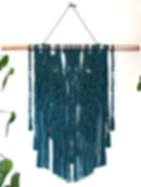 Macrame wall haning by KALI