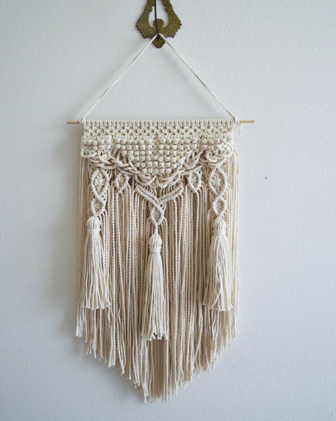 naturamacrame wallhanging