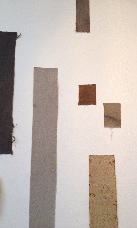 natural dye fabrics
