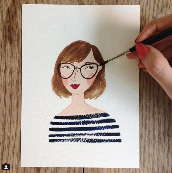 a creative journey- interview with Emma Block