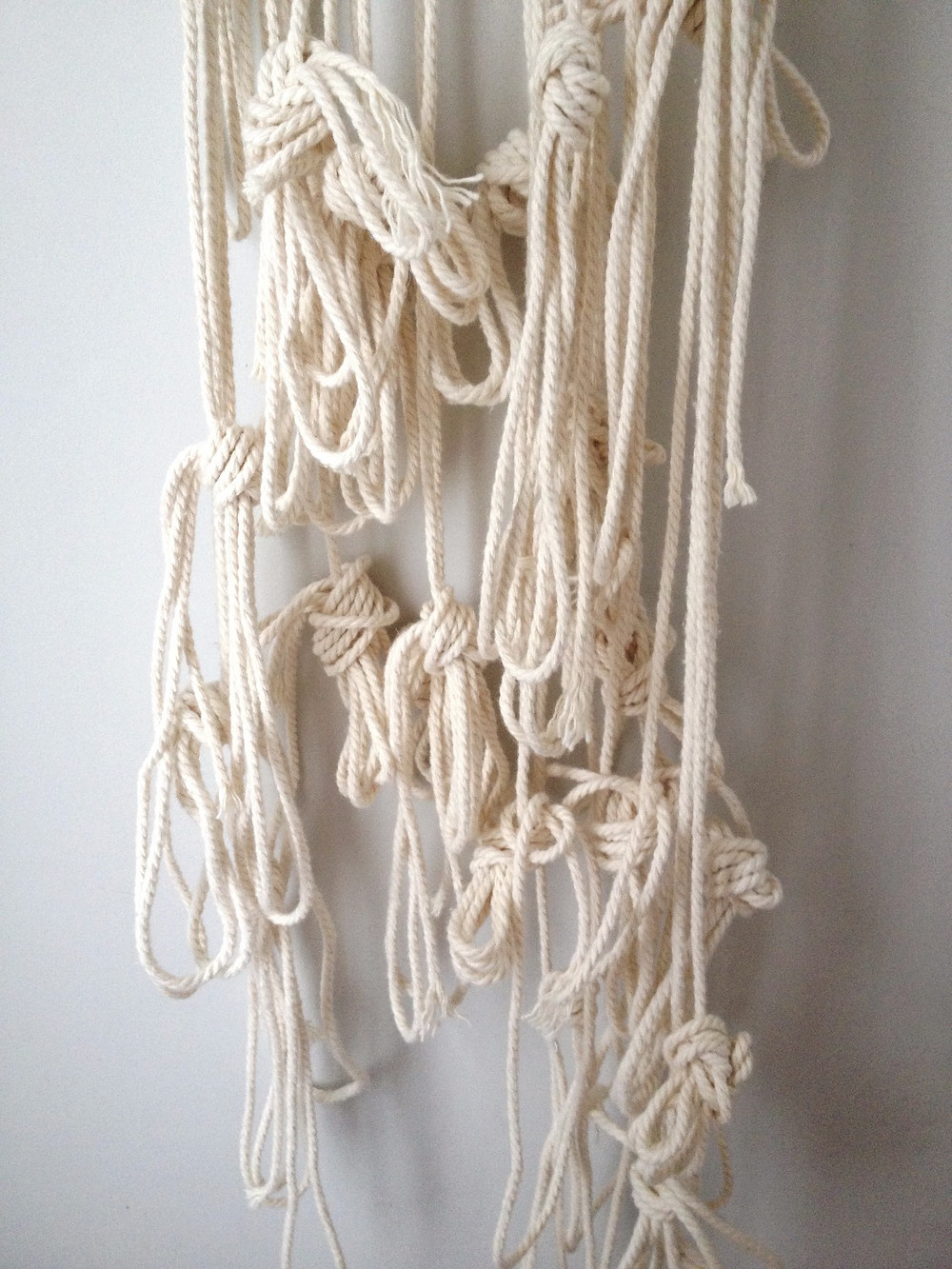 tided up macrame
