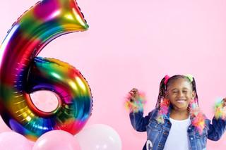 Youth Birthday Photography