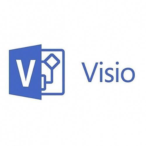 Microsoft Visio Professional w/ Software Assurance