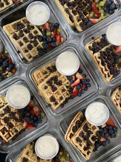 Waffles Plan uno