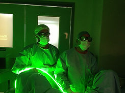 Laser prostata