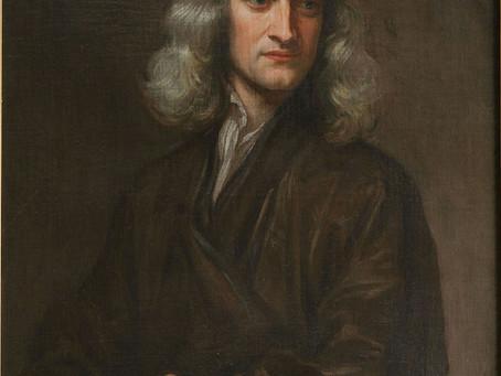 ¿Qué haríamos sin Newton?