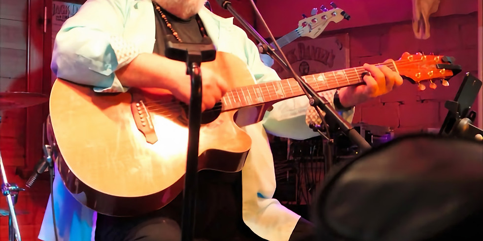 Larry Schuba (Konzert 2)