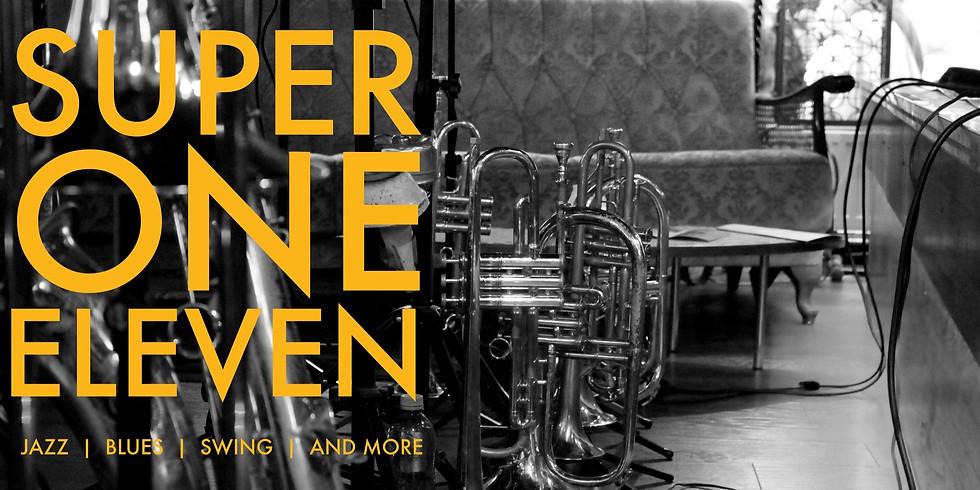 Super One Eleven- wegen der aktuellen Ereignisse abgesagt