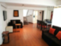 Apartment Club Peru