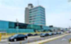 Lima Airport Transfer