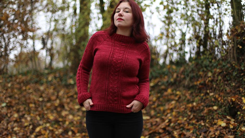 Pardalis Sweater