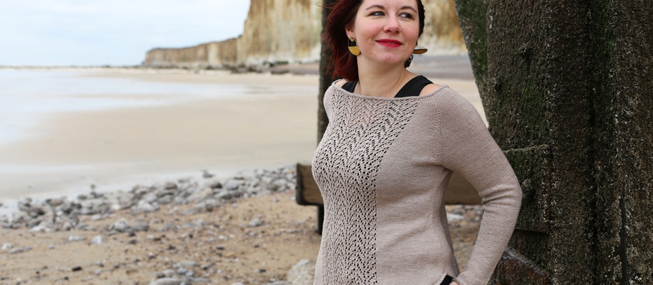 Altaïca Sweater