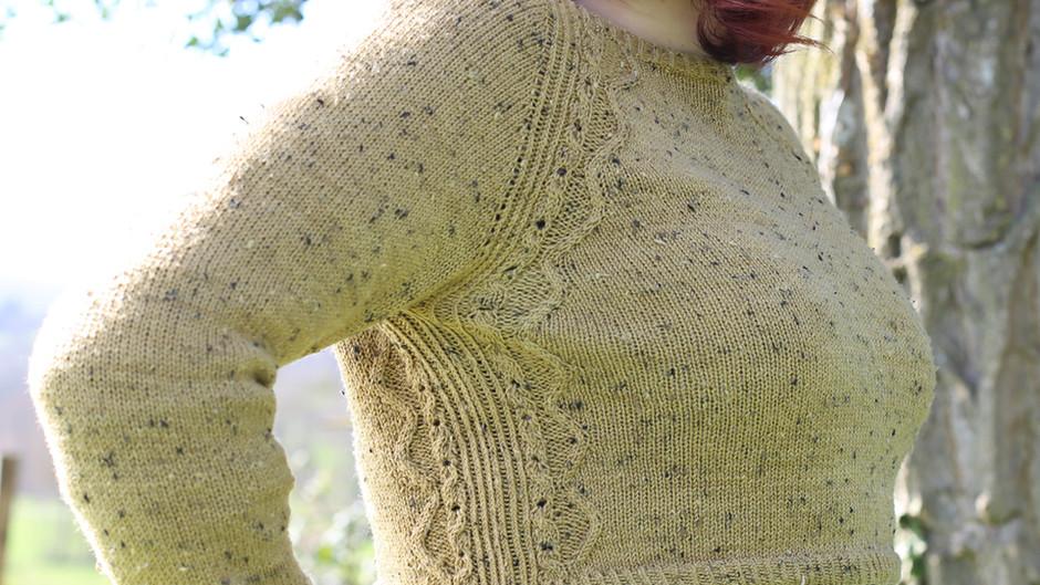 Saïga Sweater