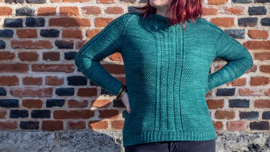 Suchus sweater