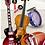 Thumbnail: אלביס כלי נגינה