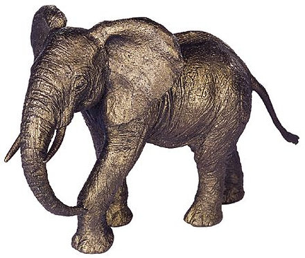 Mother (Matriarch) African Elephant