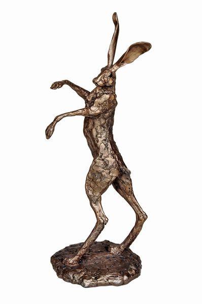 Hyacinth - Dancing Hare