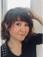 北海道十勝管内帯広市hair&esthe Zill(ヘアアンドエステジル)スタイリスト江口美樹